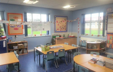meadowbank-childrean-classroom