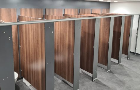 Holmfirth Toilet Refurbishments
