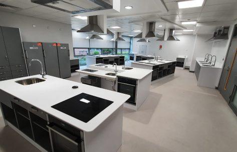 Faculty of Health Food Sciences