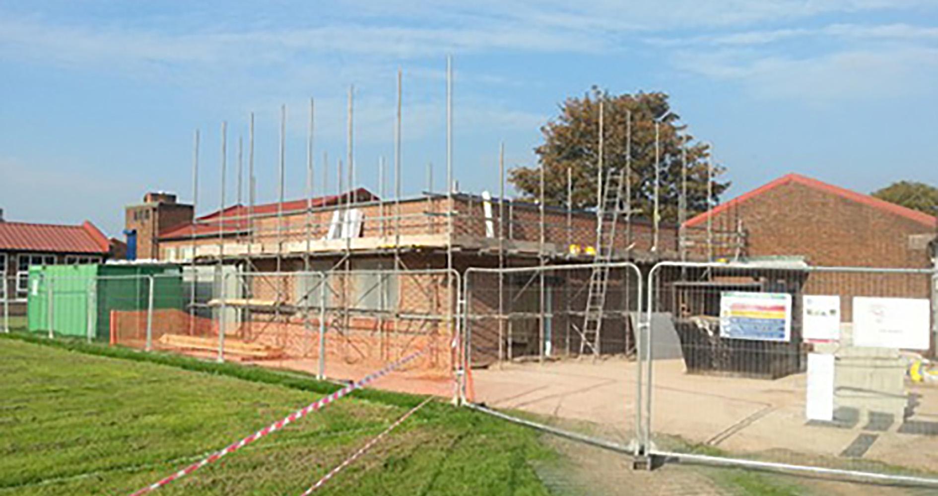 Meadow Bank Primary School